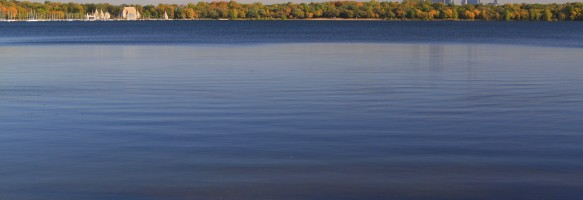 Lake Harriet Minneapolis MN