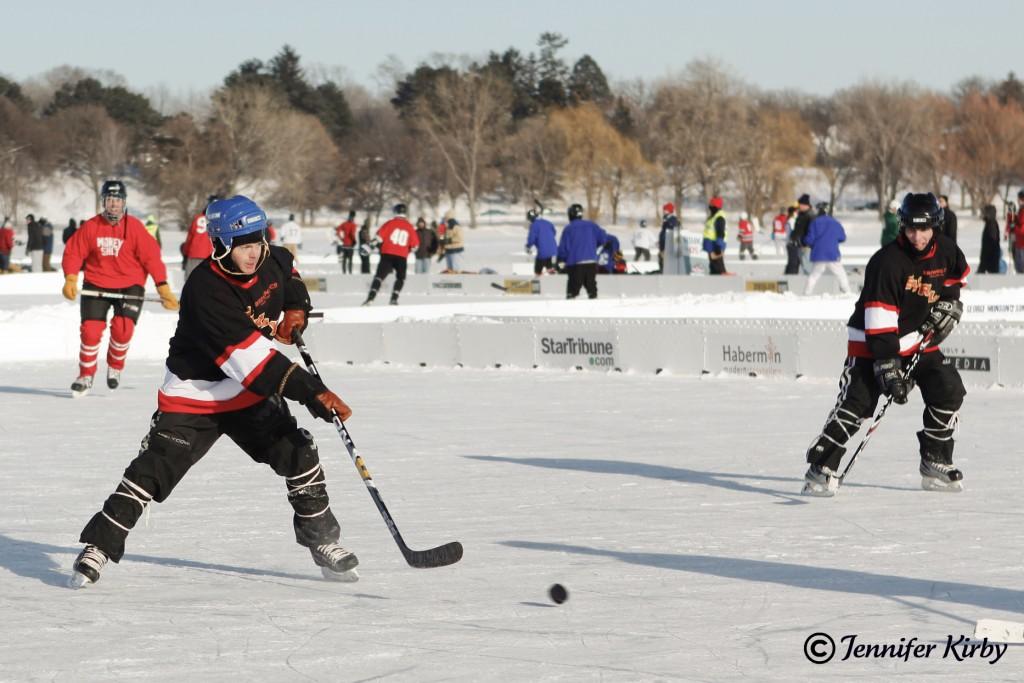 Minnesota Hockey US Pond Championships