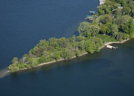 Lake Minnetonka Home Sells for $5.2 Million