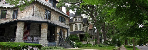 Summit avenue historic homes minneapolis st paul luxury for Most expensive homes in minnesota