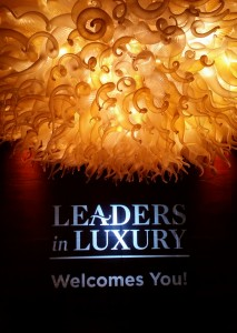 Leaders in Luxury Real Estate
