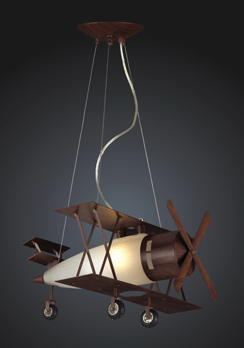 Unique Lighting Fixtures from Elk Lighting
