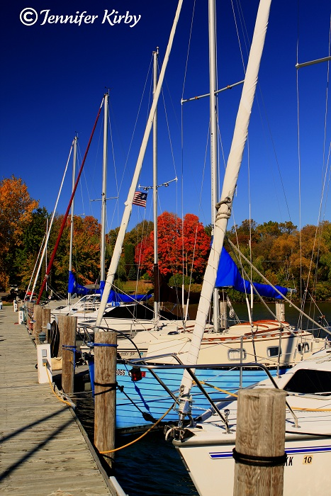 Lake Minnetonka Sailboats