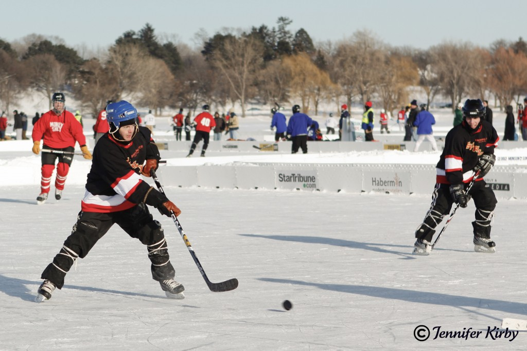 Minnesota Hockey US Pond Championships